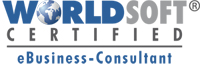 Worlsoft Certified eBusiness-Consultant